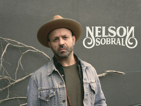 SHINING A NEON LIGHT ON NELSON SOBRAL