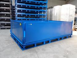 Stohovací kontejner