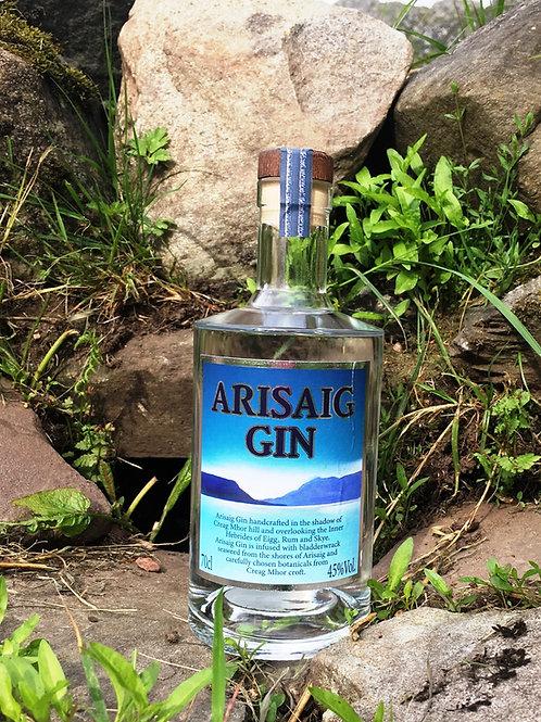 Arisaig Gin Large 70cl