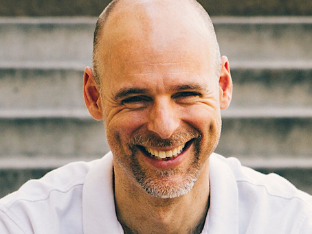 Show Notes: Let's Admit We Liked Church   Bart Campolo
