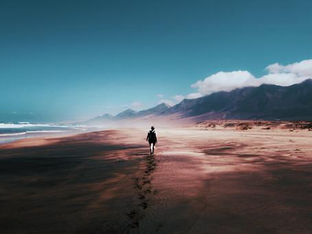 6 Keys to Mature Heroism