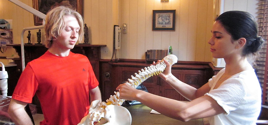 Osteopathy in Windsor (Berkshire)