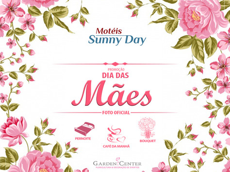 Promoção Dia das Mães