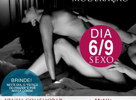 6/9 - Dia do Sexo