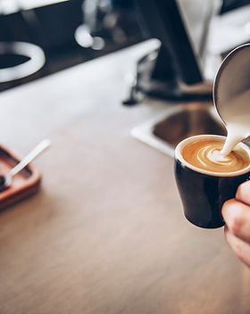 The Perfect Coffee