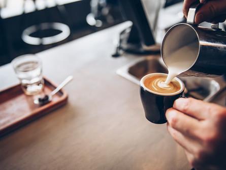 完美的咖啡