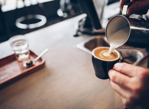 Café, conversa aberta e feedback não matam ninguém