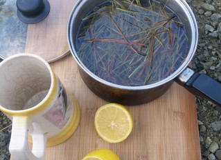 Secrets of keeping away the flu and colds.