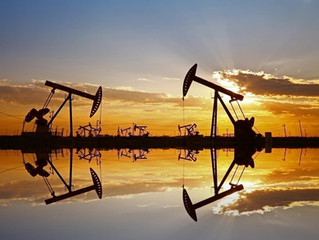 Peak oil (demand)?