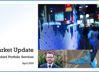Market update - April 2020