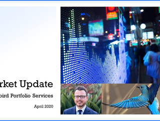 Market update - April 2020