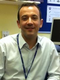 Dr Alan Winston, Speaker