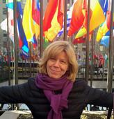 Mrs. Otilia Mårdh, Speaker