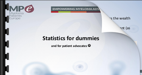 MPE-ADP Statistics webinar