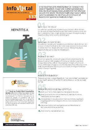 Hepatitis A - Romanian