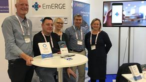 EmERGE @EACS 2019, Basel, Switzerland