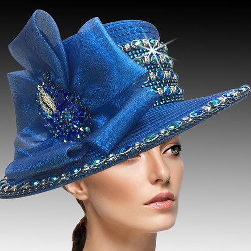 Derby Hat 2435 Sakura