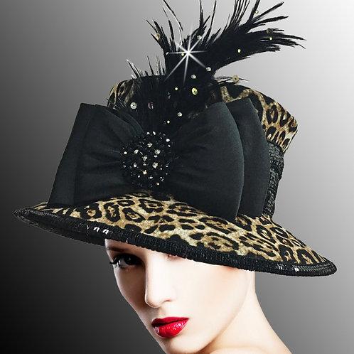 Derby Hat 2522 Tarzan