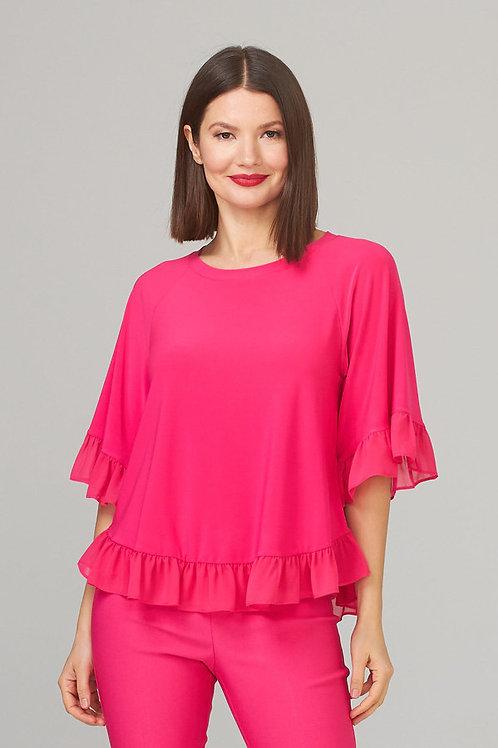 Joseph Ribkoff Style 202380 Hyper Pink