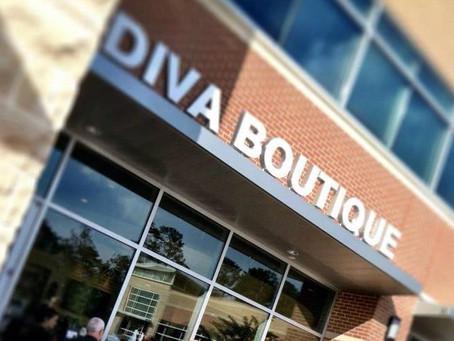 Diva Boutique Blog!