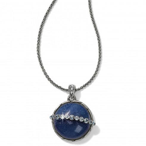 Halo Odyssey Round Necklace