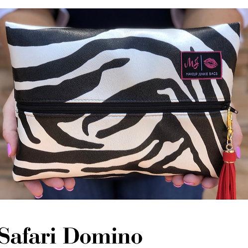 Makeup Junkie Safari Domino