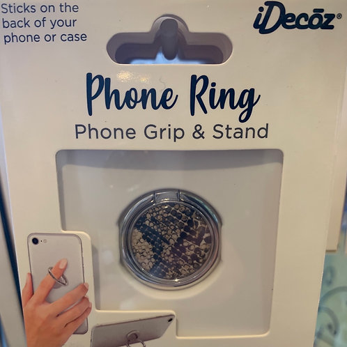 IDecoz Snake Phone Ring