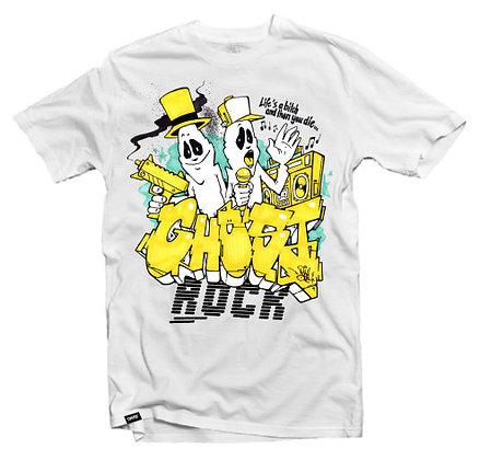"""""""Ghost Rock"""""""