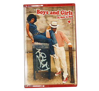 "Mixtape - ""Boys and Girls"""