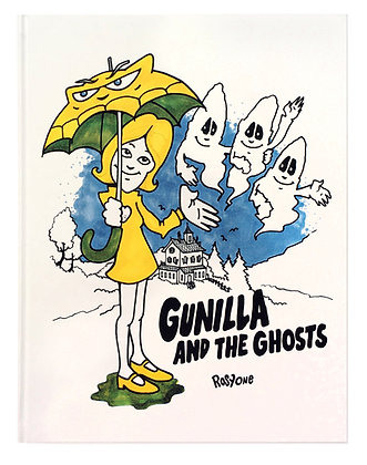 Gunilla and the Ghosts