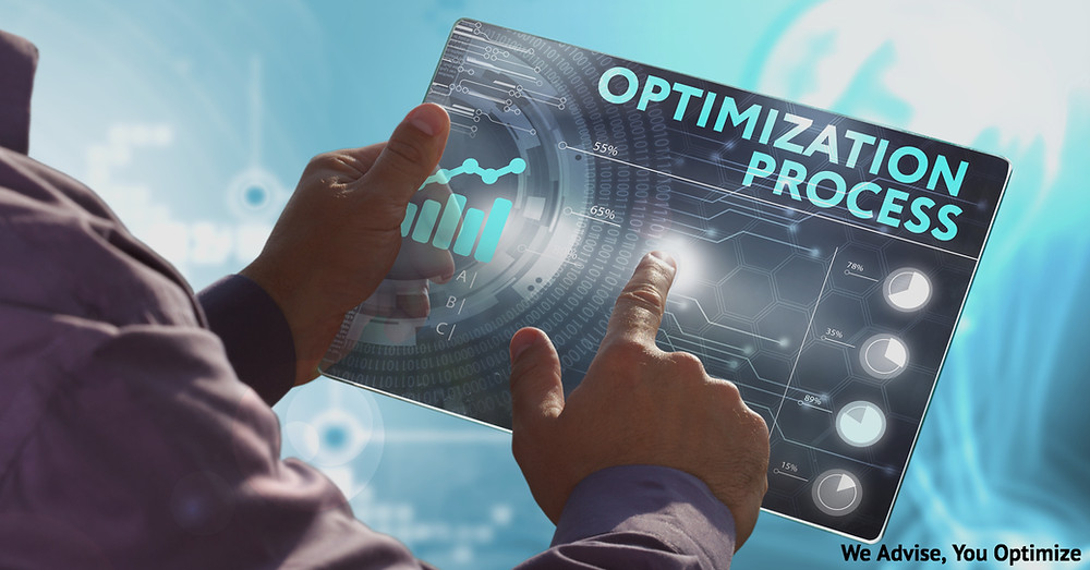 be it around day to day processes, platform scalability, fixing existing workarounds in place… the list goes on, the likely underlying problem for which we all know by now, is the lack of optimization