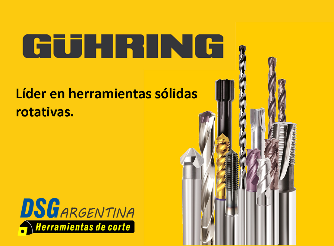 GUHRING DSG Argentina.png