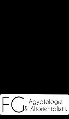Logo FG Ägyptologie & Altorientalistik.p