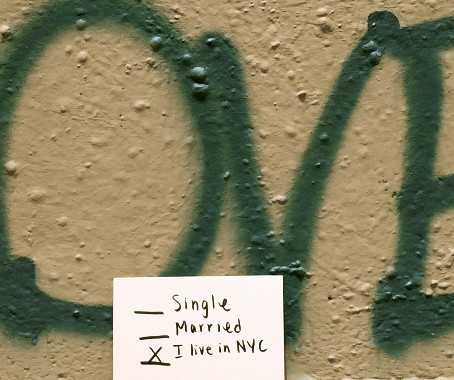The 5 Types of Single Women in NYC