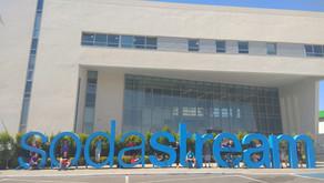 חברת סודהסטרים בחרה בחברת גיב סולושנס על מנת לספק לה מערכת ניהול אחזקה כלל ארגונית