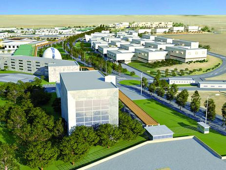 GIV Solutions will provide smart city management system to IDF Training Base