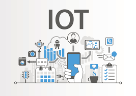 Internet of things in the operating world
