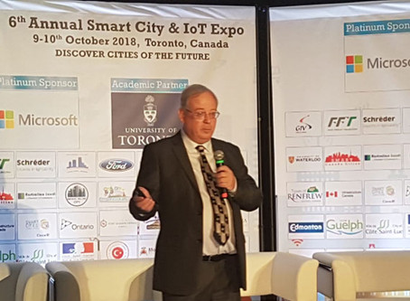 GIV Solutions introduced GIV-CITY Smart City Management System