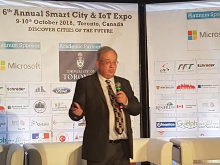 GIV Solutions introduced GIV-CITY Smart City Management System