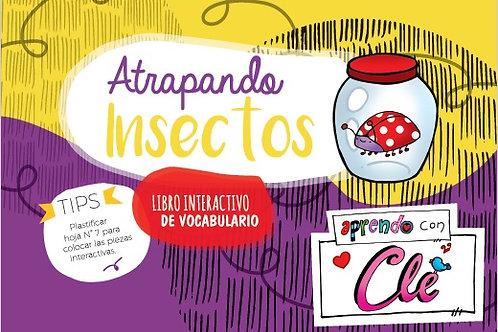 Atrapando Insectos