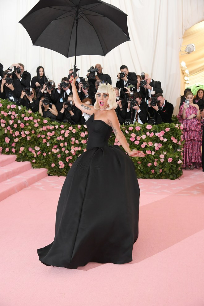 The 2019 Unnatural, Exaggerated and a Little Bizarre Met Gala