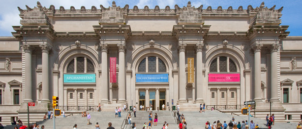 New York's MET Museum Marks 7.4 Million Attendance Record in 2018