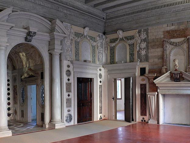 Photo Source:Palazzo Grimani Museum