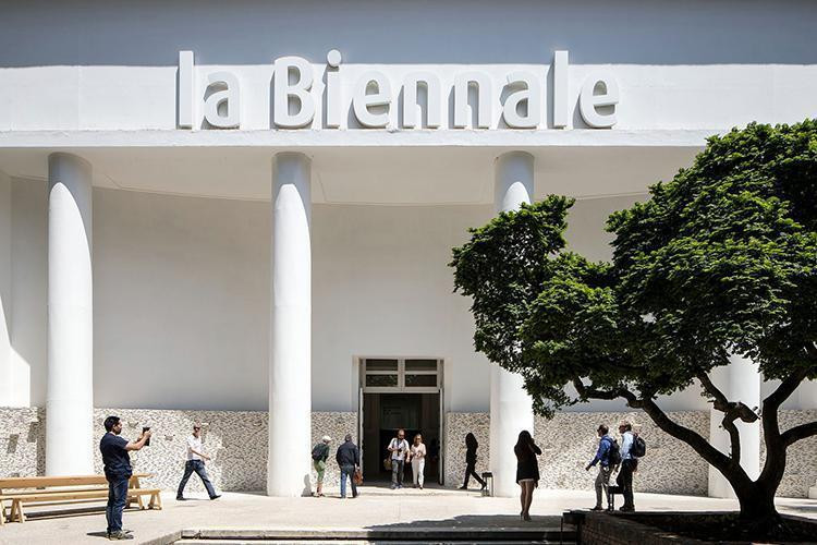 Photo Courtesy : La Biennale di Venezia