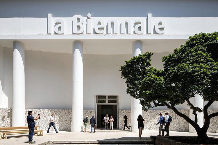 Photo Courtesy : La Biennale di Venezia