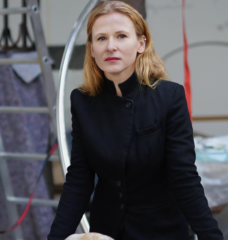 Courtesy:Luise Müller-Hofstege