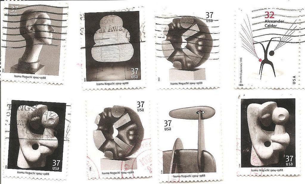 Photo:United States Postal Service