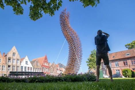 Toerisme Brugge- Jan Dhondt