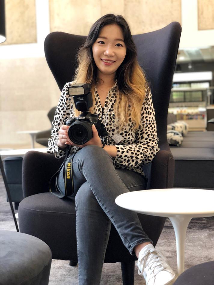 Loda Choo: Photographer and Historian