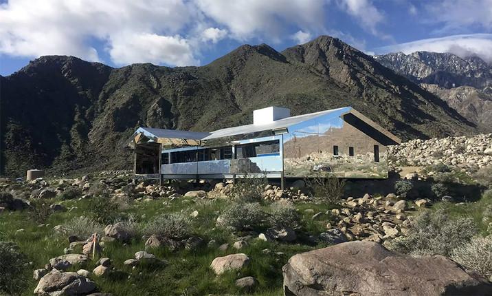 Desert X: Art Installation that Transforms Coachella Valley, CA